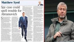 Video: Roman Abramovich & Alisher Usmanov Risk Losing Chelsea And Arsenal Assets